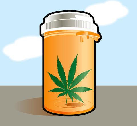 CBD Medicinal destacada