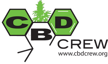 CBD crew logo CBD-rich