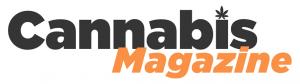 Cannabis Magazine logo